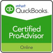 Certificado Quick Books